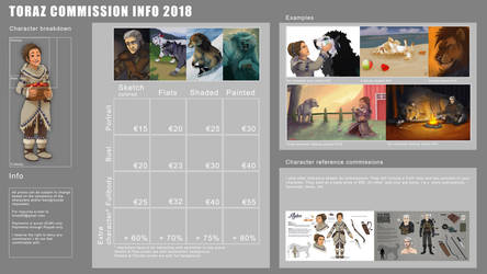 Commission Info 2018 by DRGNFL