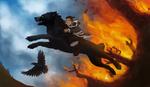 Inferno - Roscoe RoD - Tokotas by DRGNFL