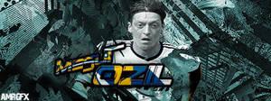 Ozil Sig. by AmrYasserDesigner