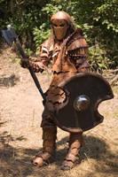 Sebbal's Armor by Sebbal
