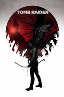 Tomb Raider by PeeT10