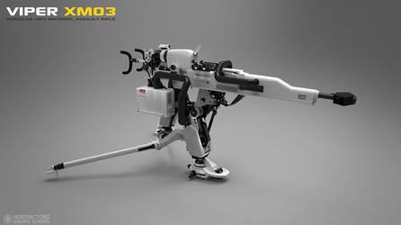 Viper XM03 by gavriilklimov