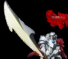 [Renders] Ainz Ooal Gown (Momonga) - Overlord by tsXDrones