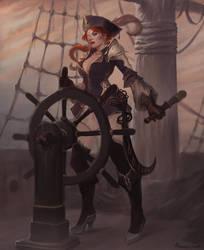 C Pirate by atroposdios