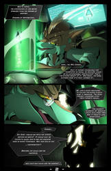 Syron the Fox - Prologue - 2 by DanSyron
