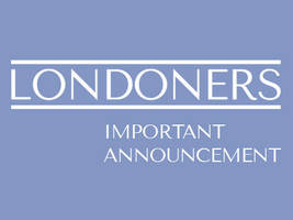 Londoners - Important Announcement by KadathArt