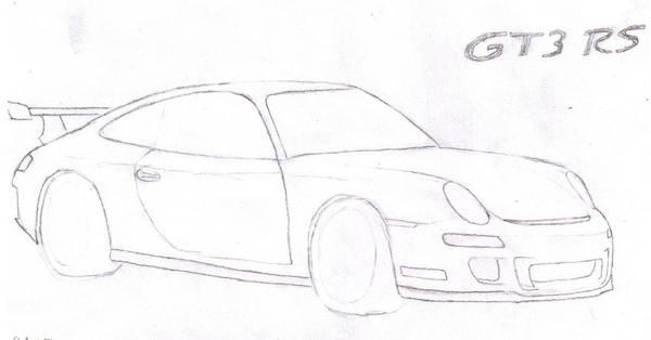 Gt1 Cars