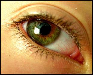 Eyes Open II by JuStAlOsTsOuL