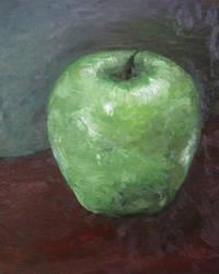 Apple by Mielenmaltti