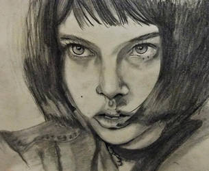 Mathilda by MontseVelmz