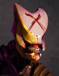 teeth by apterus