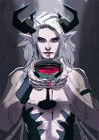Darkdark by engelszorn