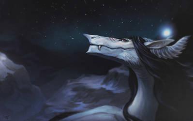 Alimard by Elesteyzis