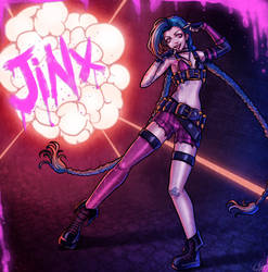 Jinx! by Tropic02
