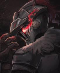 Goblin Slayer sketch by Tropic02