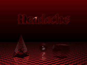 Headache by skizo
