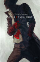 Crime + Punishment by Christos-Martinis