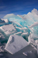 Door Bluff Ice VI by FAceleSS-21
