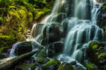 Fairy Falls 1 Color by FAceleSS-21