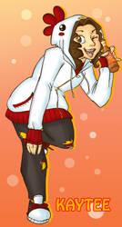Cluck Soda by jewelschan