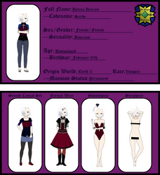 1- Helena's ID by Inirias