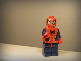 Spiderman by gullotti