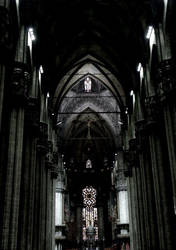 Chiesa by m0ugni