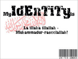 Muslim Identity by UnitedUmmah