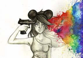 Kill the beauty by leticiasx