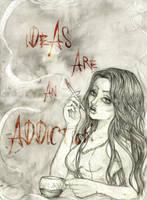 Addiction by leticiasx