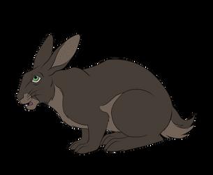Grey by pookyhorse