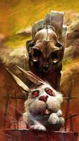 hell on earth by DanielGrzeszkiewicz