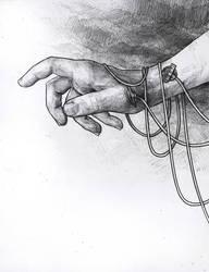 helping hand by DanielGrzeszkiewicz