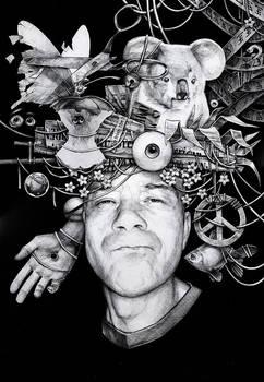what was I thinking... by DanielGrzeszkiewicz