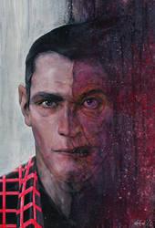 Two facE by DanielGrzeszkiewicz