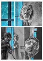 some page... by DanielGrzeszkiewicz