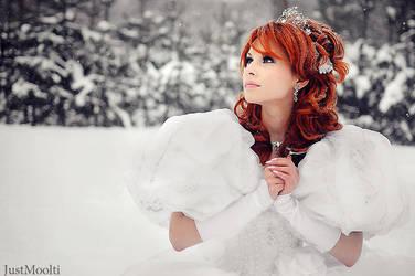 Giselle by MrsGnob