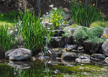 Lormet-pond-0831Laj5sml by Lormet-Images