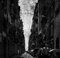 barcelona 5 by khpouros