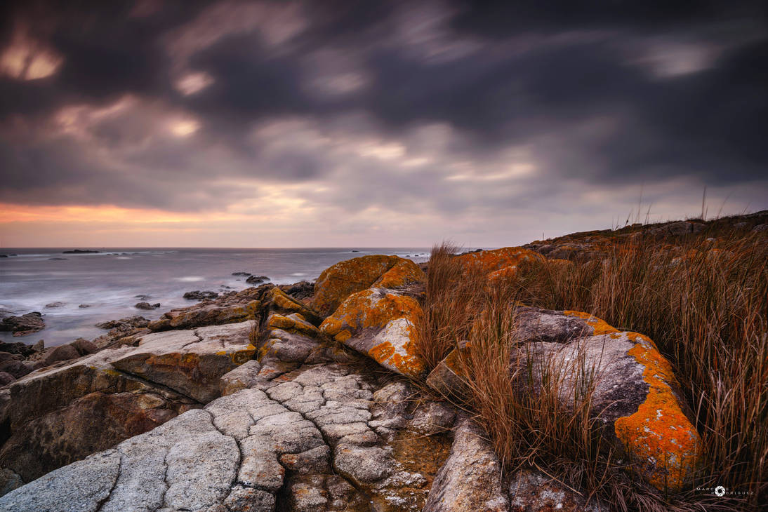 coast by MarcosRodriguez