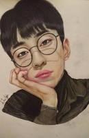 Kim Sun Bin by MilaNympha