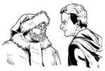 DW_Santa Claus vs Twelfth by Smnt2000