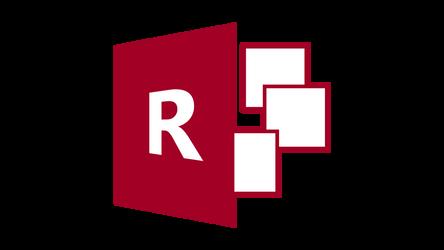Redmond Post Logo by davidvkimball