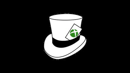 Xbox MAD logo by davidvkimball