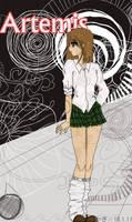 Artemis by AdventureBaby