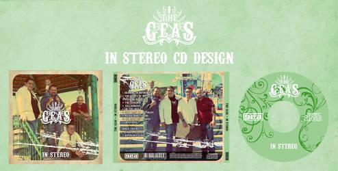 The GEAS Cd Design by DarkNova666