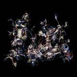 Mystique Univers by Graindolium