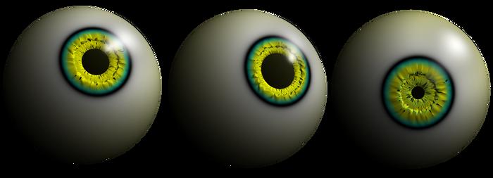 Oeil51 by Graindolium