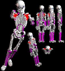 Body154 by Graindolium