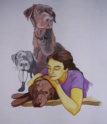 Doggys by Shustar